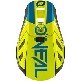 ONeal Blade - Casque de vélo - jaune/bleu